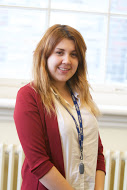 Alicia, a project management apprentice at Capita WFM